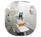 歯科用CTを用いてインプラント検査をします