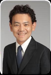 理事長・下田 孝義