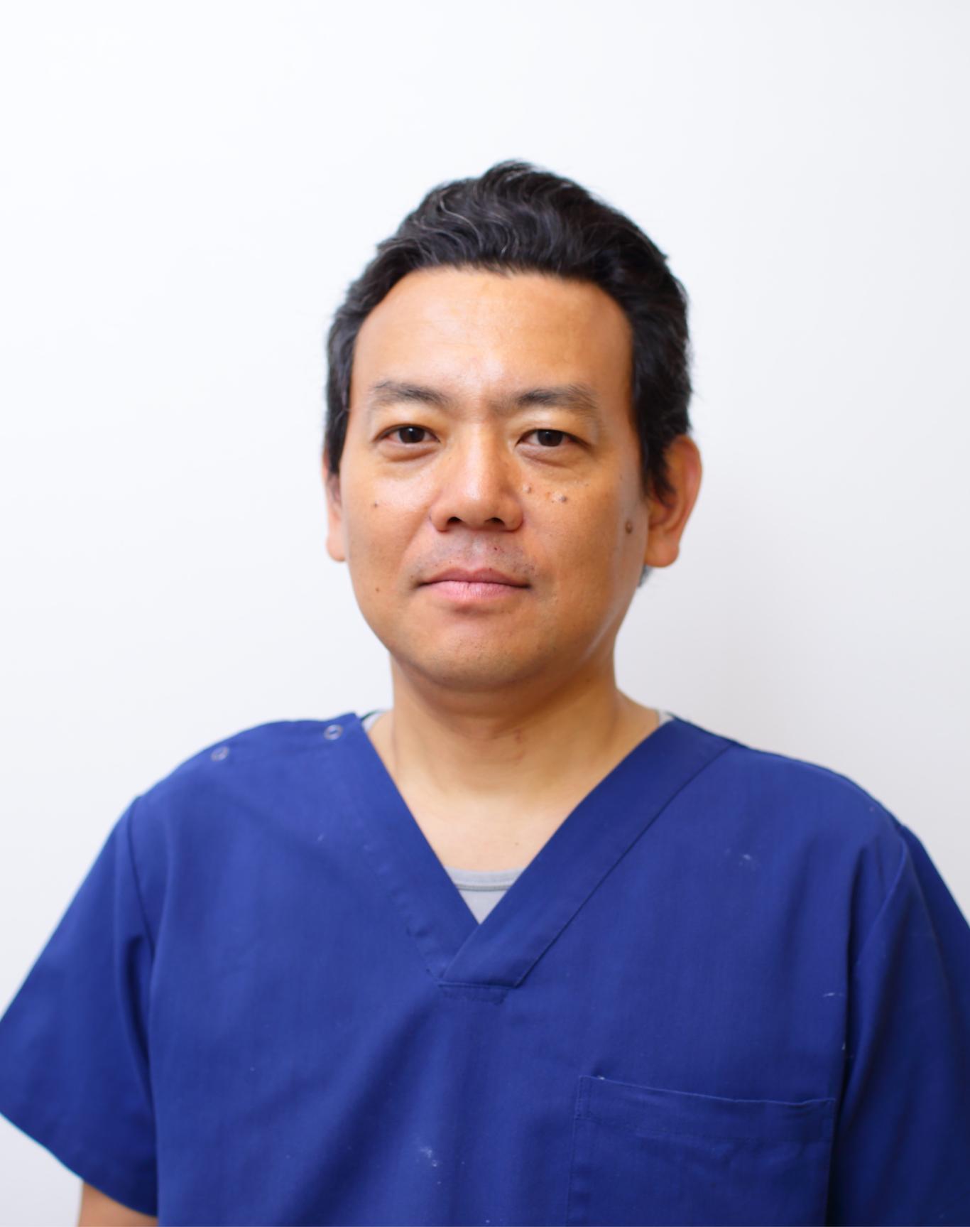 医療法人徹心会 ハートフル歯科グループ 理事長 下田 孝義